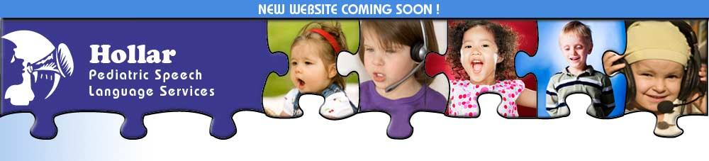 Hollar Pediatric Speech Language Services